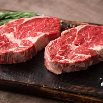 DELUXE Rib-Eye Steak 400g