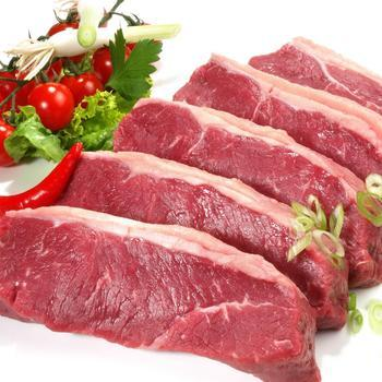 DELUXE Beiried Steak 400g