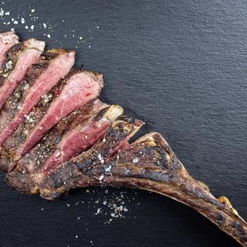 Kalb Tomahawk Steak