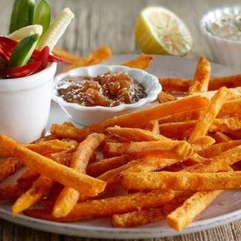 Pommes Sweet Potato 450g