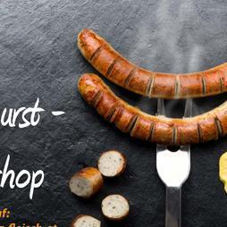 Bratwurst WORKSHOP